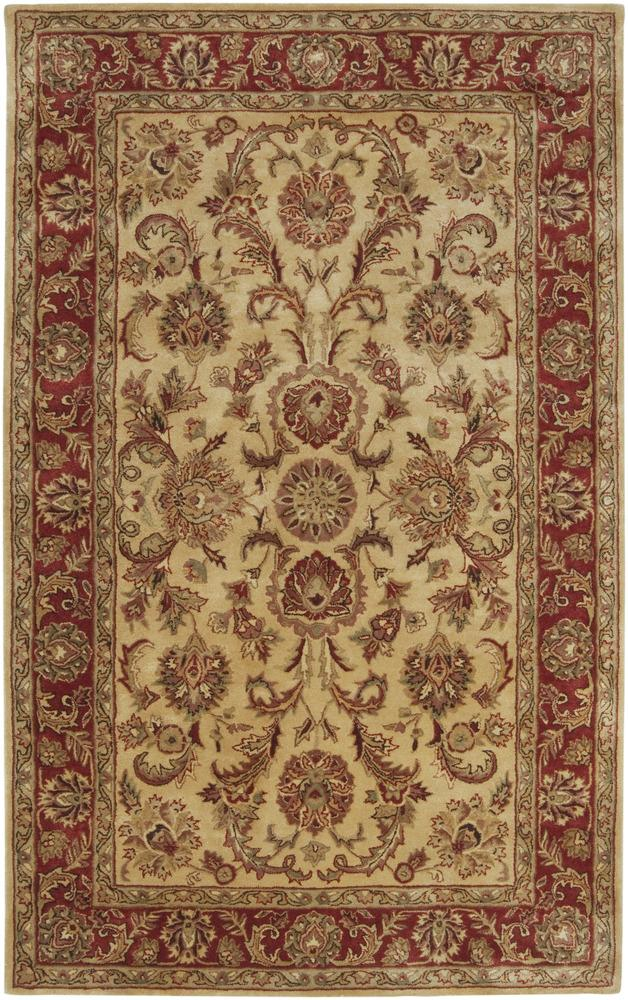 Surya Ancient Treasures 2' x 3' - Item Number: A111-23