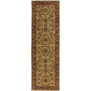 "Surya Rugs Ancient Treasures 2'6"" x 8'"