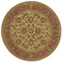 Surya Ancient Treasures 8' Round - Item Number: A111-8RD