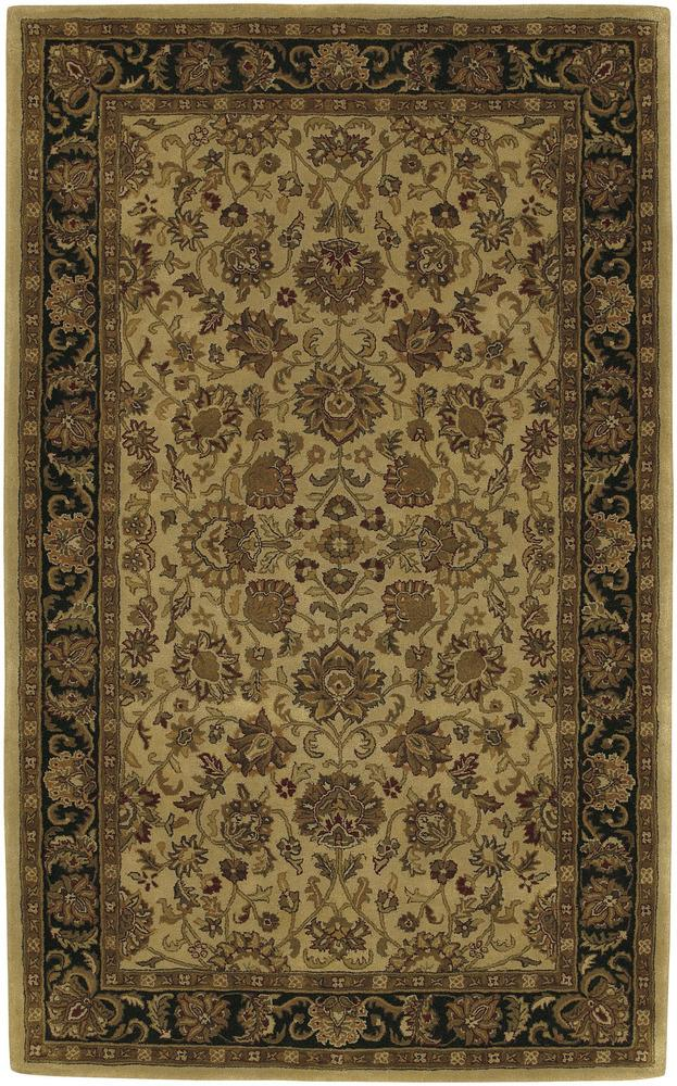 Surya Rugs Ancient Treasures 5' x 8' - Item Number: A116-58