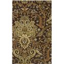 Surya Ancient Treasures 2' x 3' - Item Number: A141-23