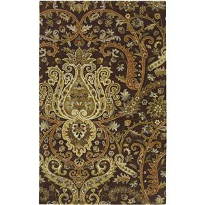 Surya Rugs Ancient Treasures 5' x 8'