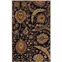 "Surya Rugs Ancient Treasures 2'6"" x 8' - Item Number: A154-268"