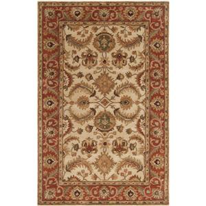 "Surya Rugs Ancient Treasures 3'3"" x 5'3"""