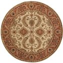 Surya Ancient Treasures 8' Round - Item Number: A160-8RD