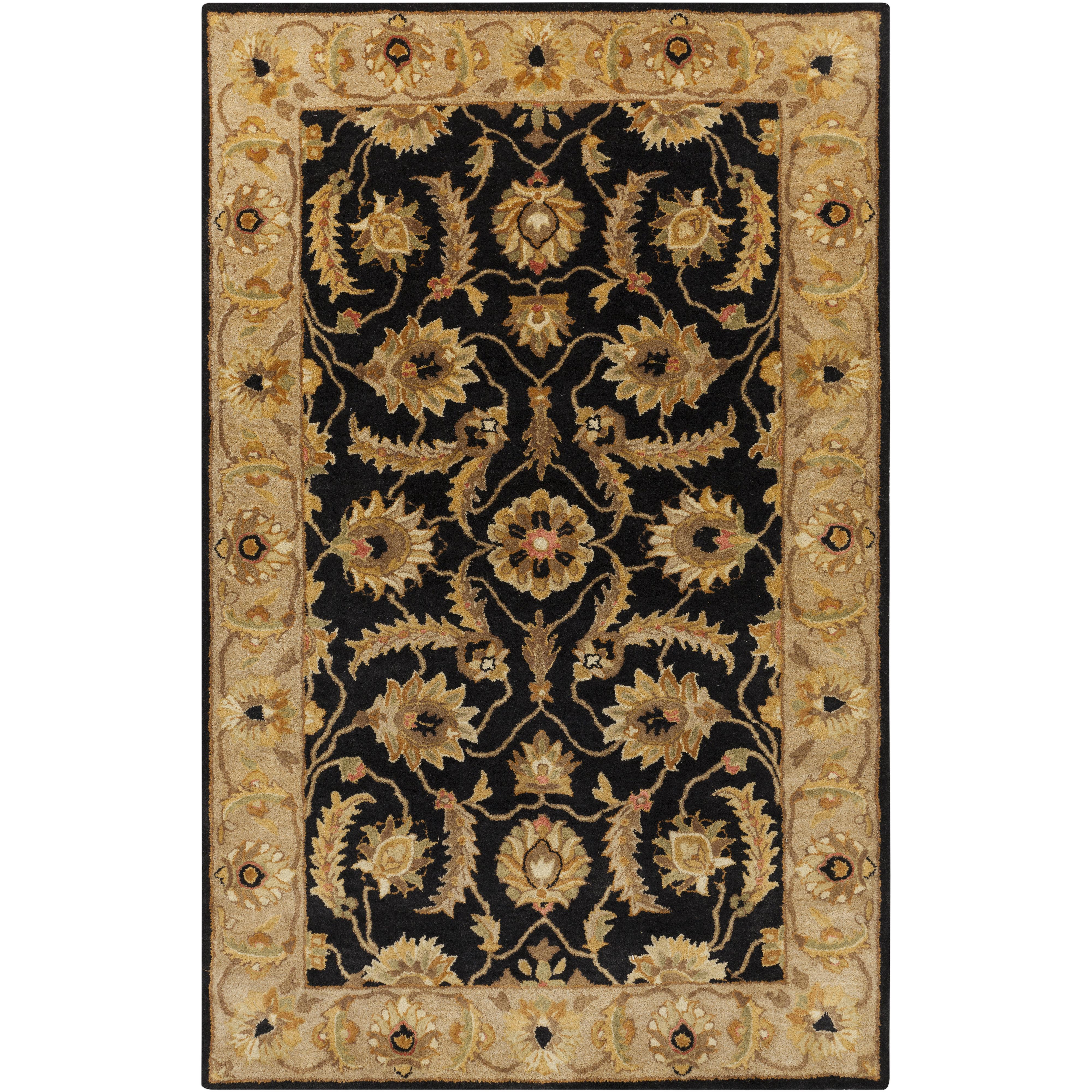 Surya Ancient Treasures 2' x 3' - Item Number: A171-23