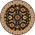 Surya Ancient Treasures 8' Round - Item Number: A171-8RD