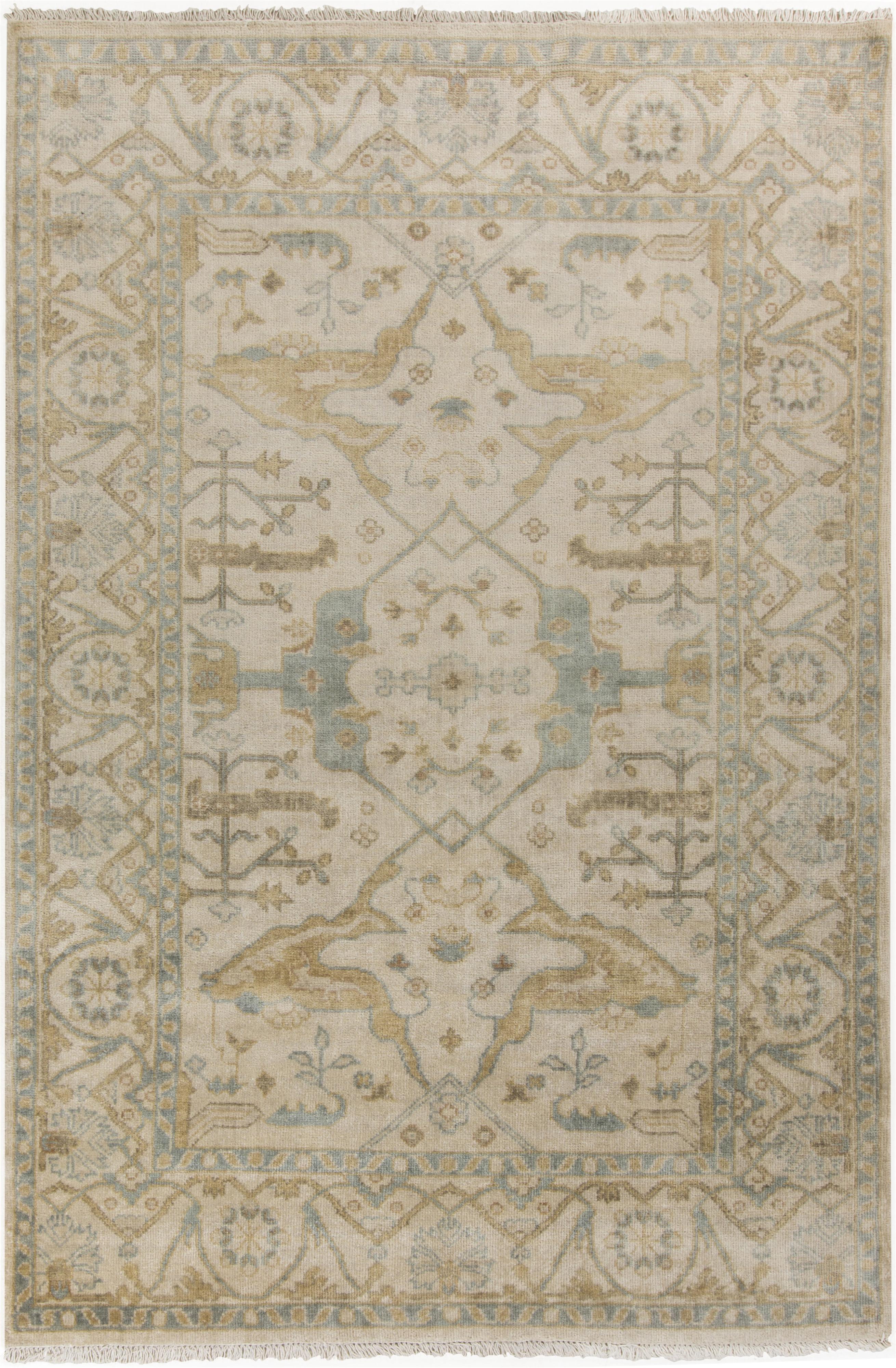 Surya Rugs Antique 2' x 3' - Item Number: ATQ1000-23