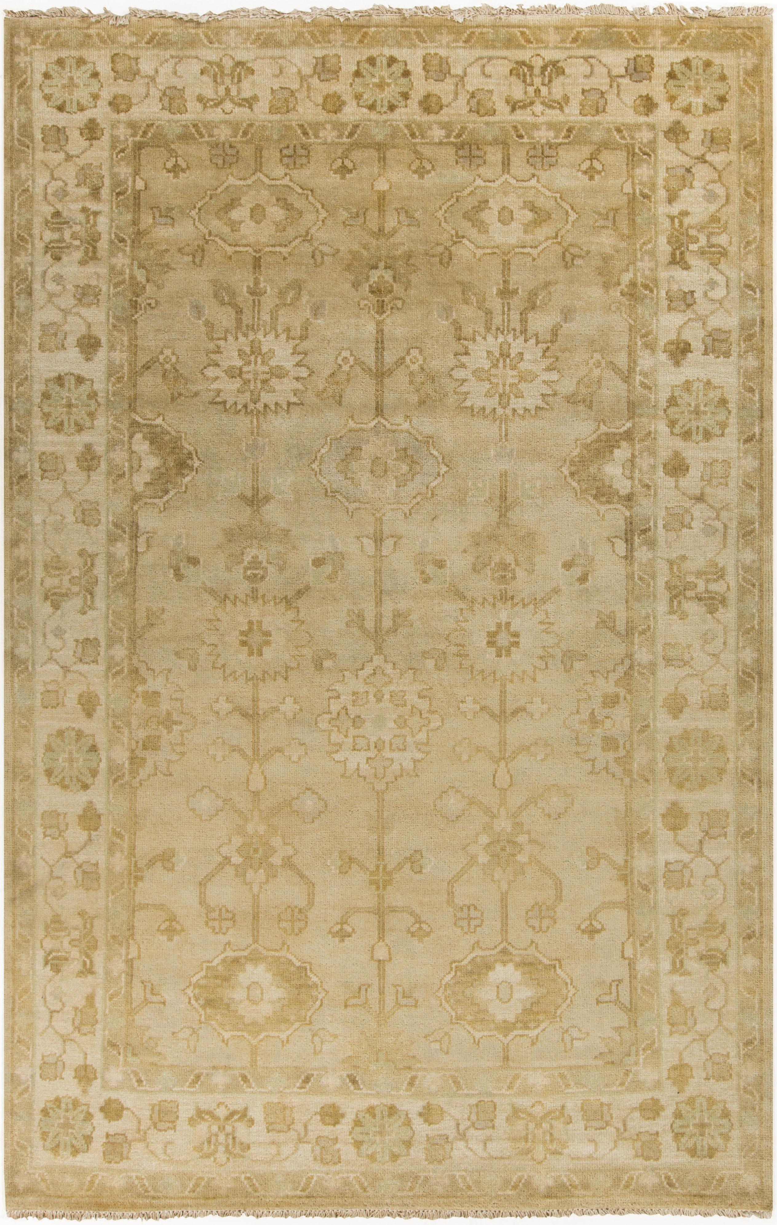 Surya Rugs Antique 2' x 3' - Item Number: ATQ1003-23