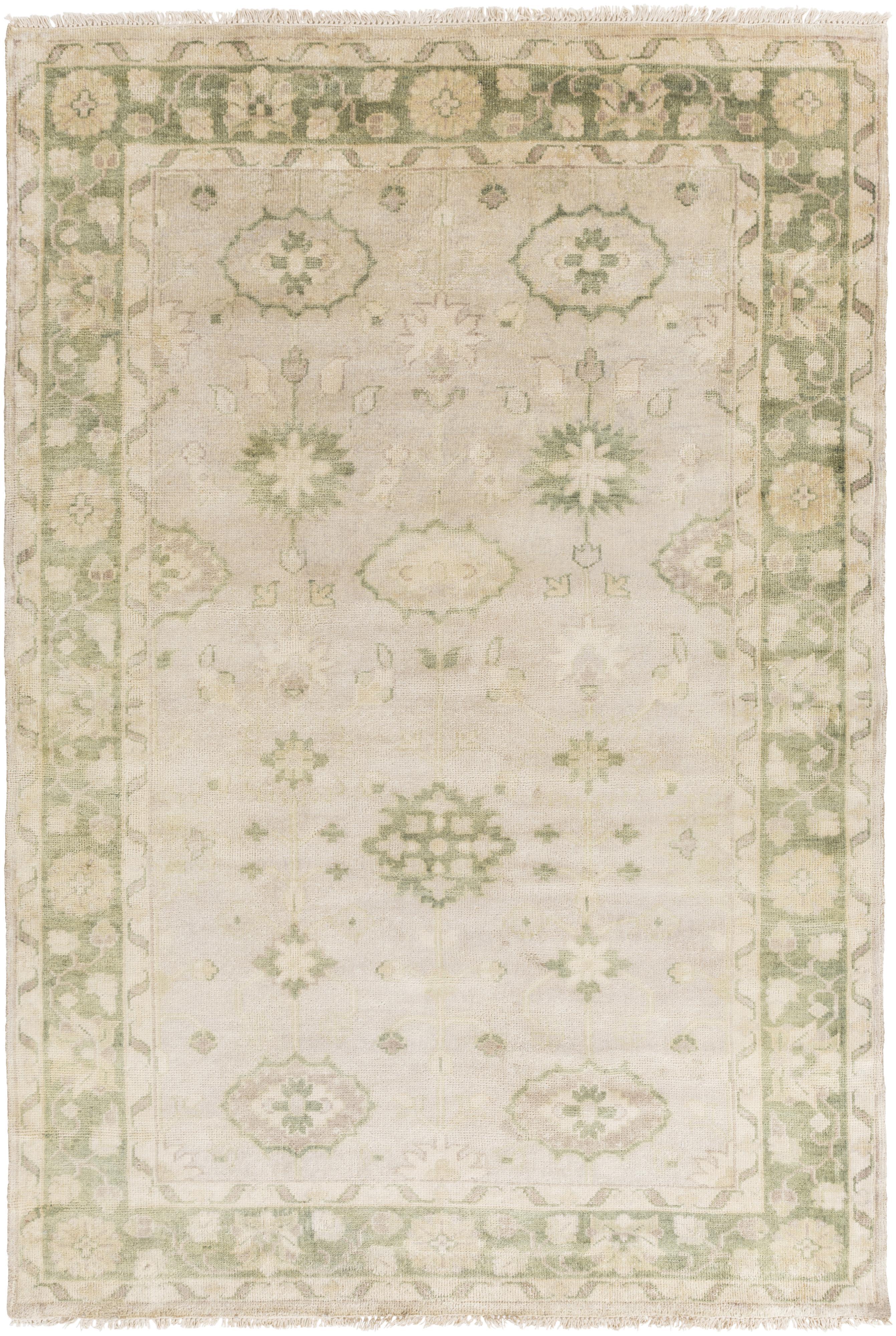 Surya Antique 8' x 11' - Item Number: ATQ1004-811