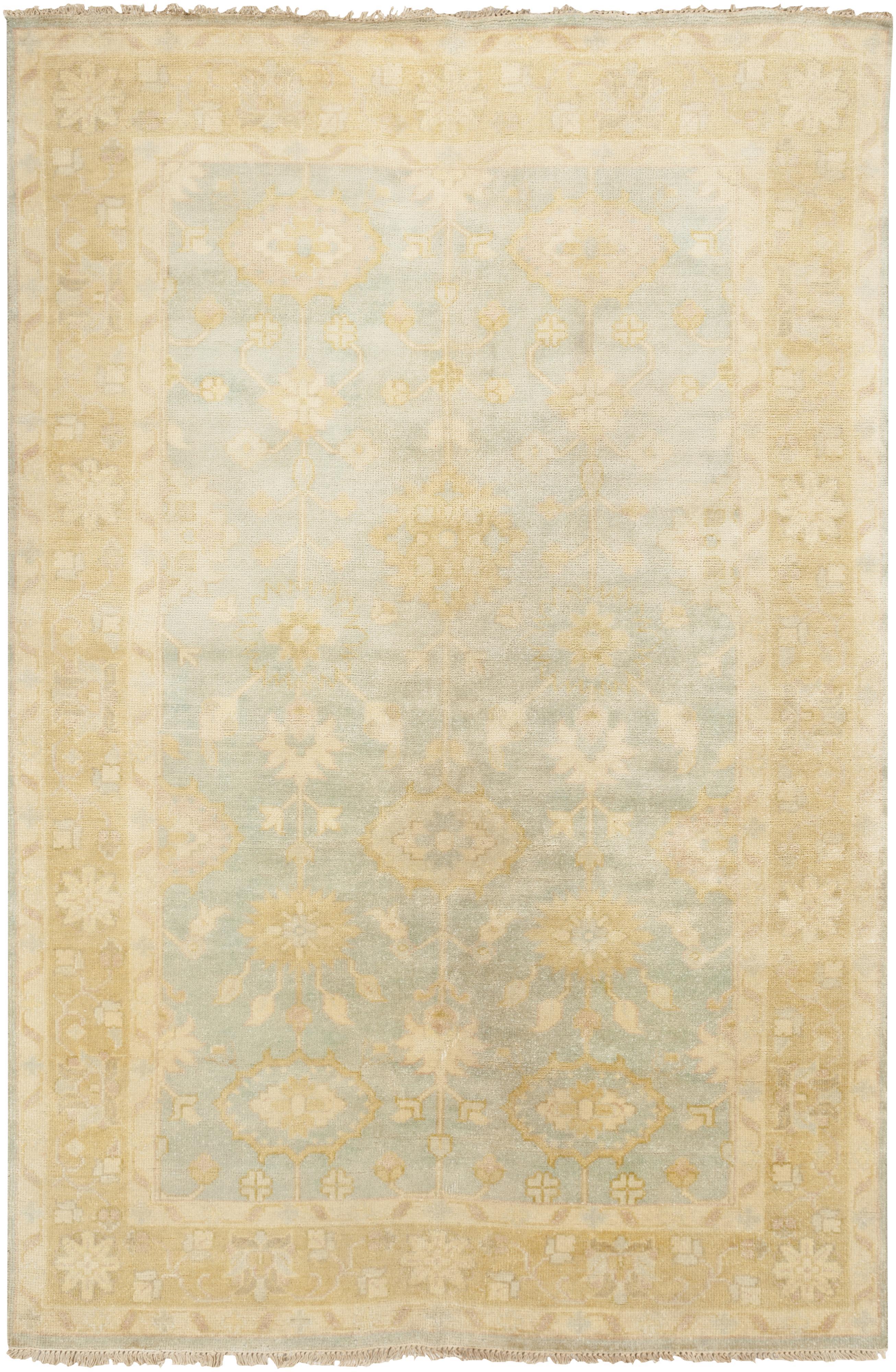 Surya Antique 2' x 3' - Item Number: ATQ1005-23