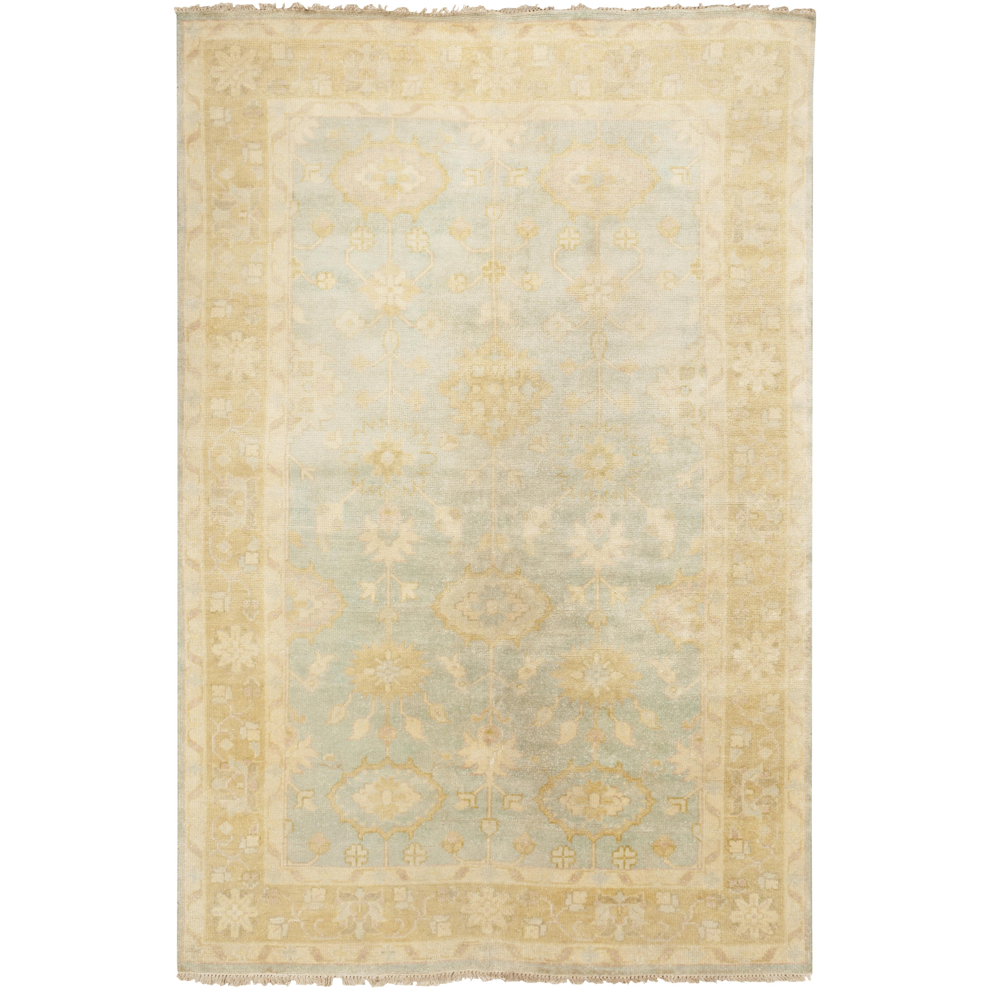"""Surya Rugs Antique 5'6"""" x 8'6"""" - Item Number: ATQ1005-5686"""