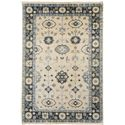 Surya Rugs Antique 8' x 11' - Item Number: ATQ1006-811