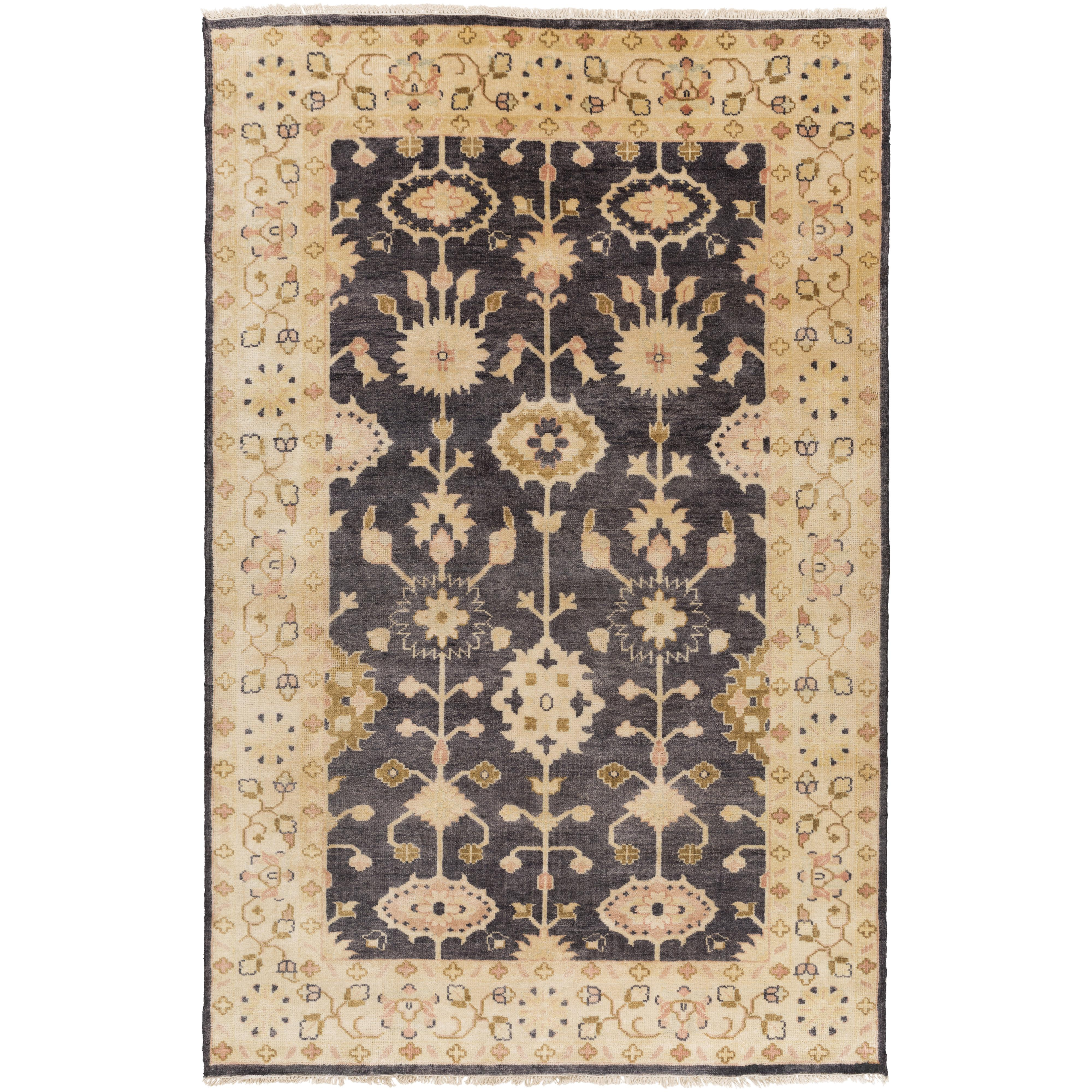 "Surya Rugs Antique 5'6"" x 8'6"" - Item Number: ATQ1007-5686"