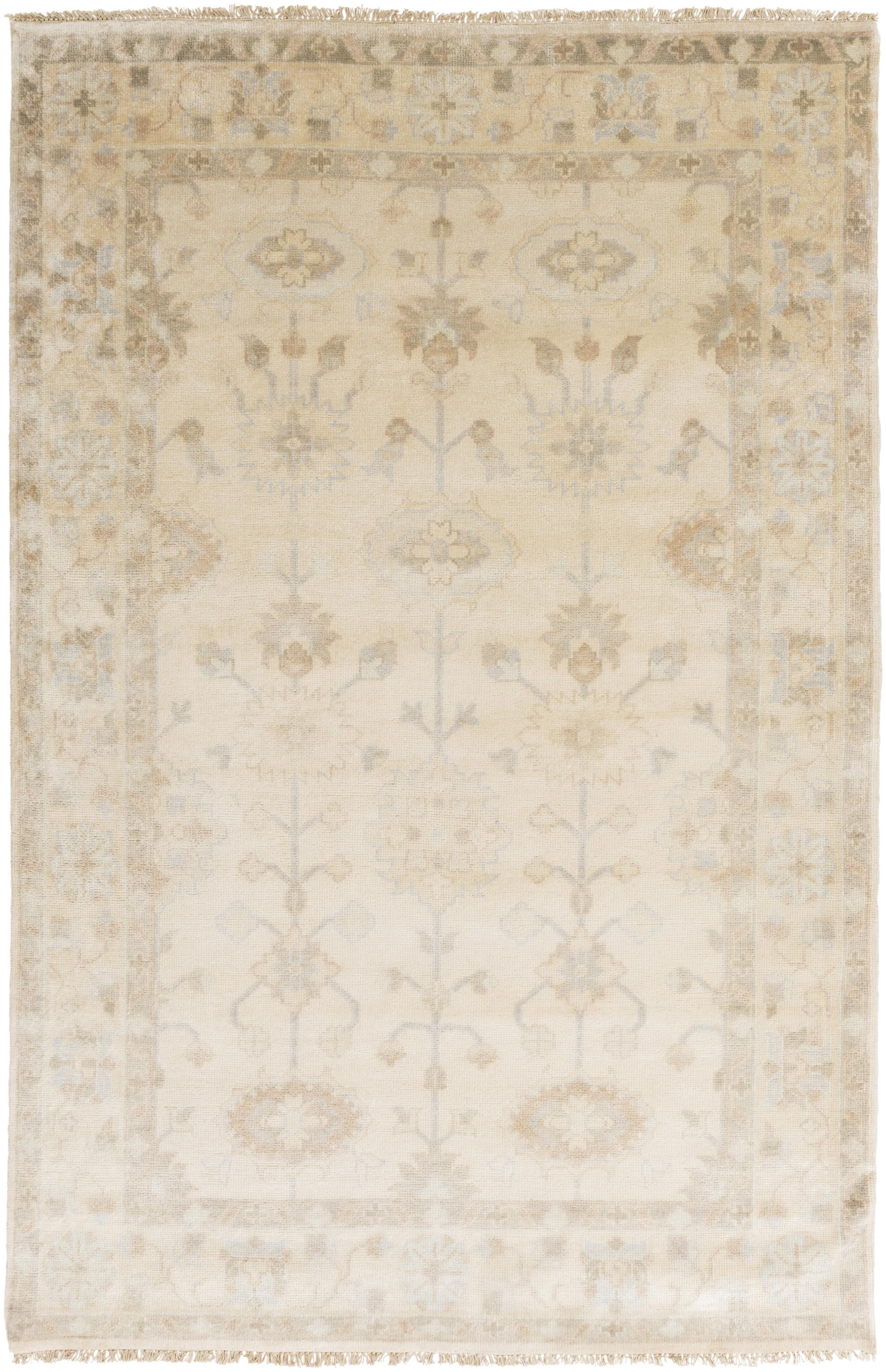 Surya Rugs Antique 8' x 11' - Item Number: ATQ1010-811