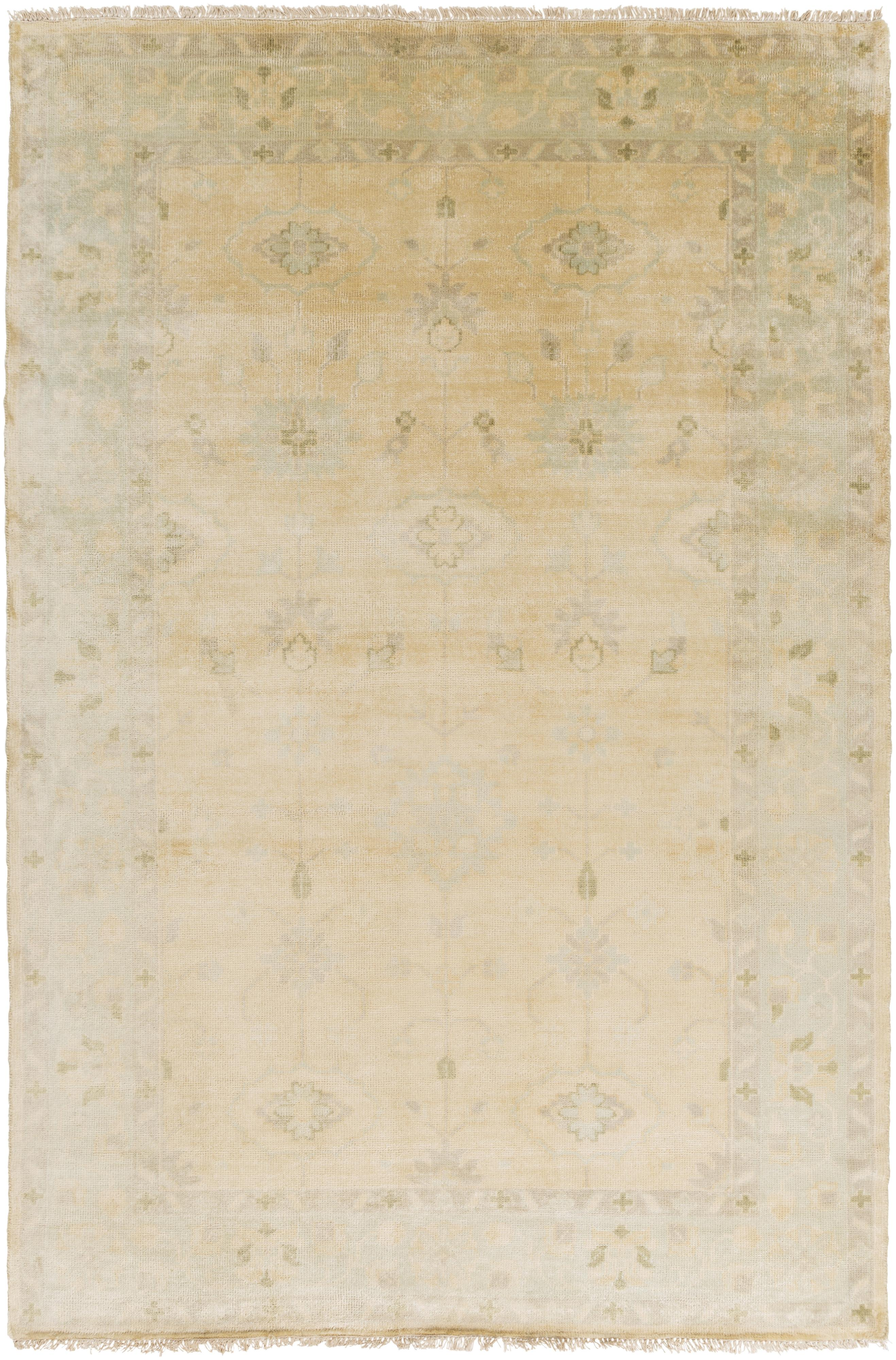 Surya Antique 2' x 3' - Item Number: ATQ1011-23