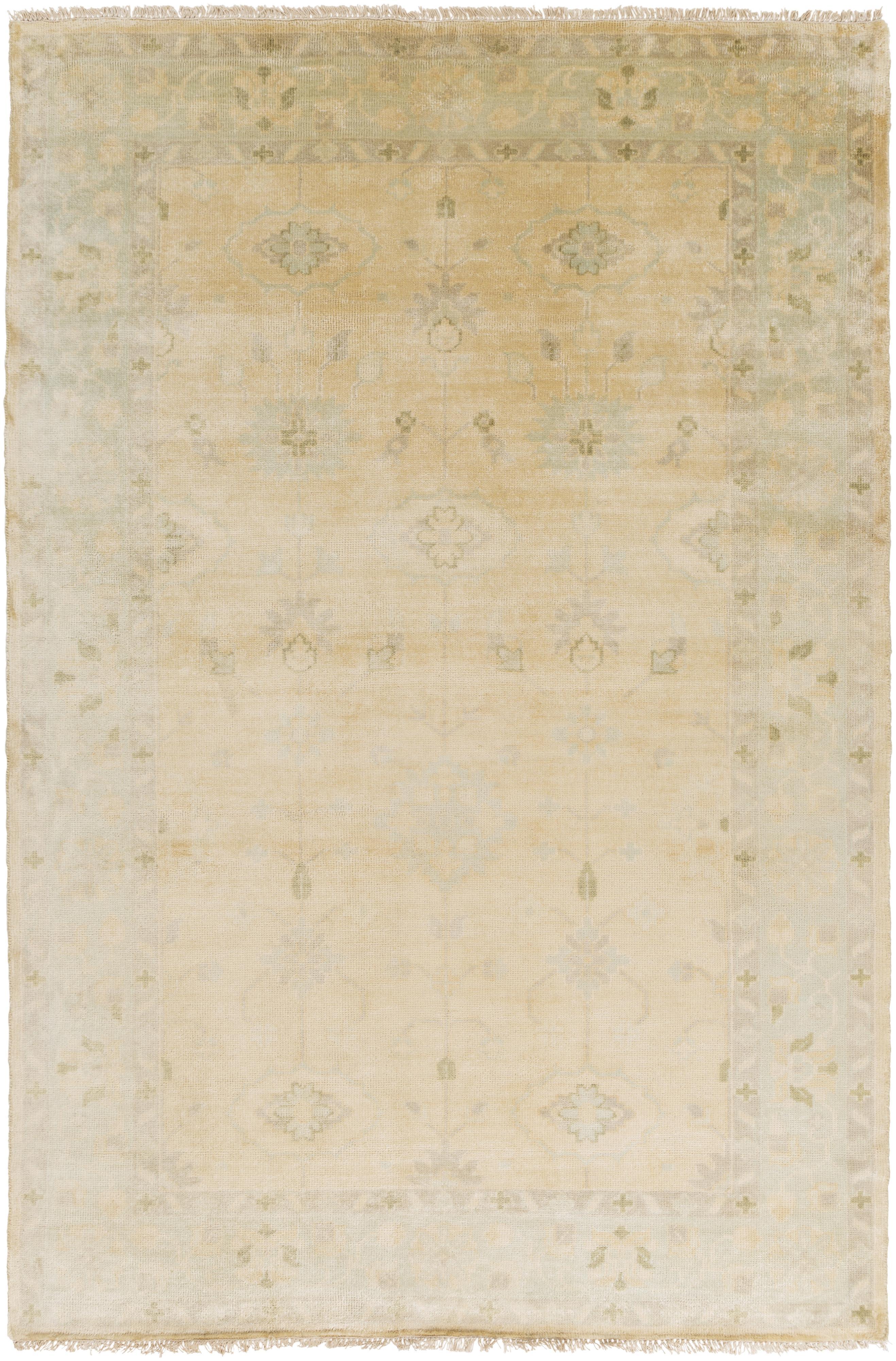 """Surya Rugs Antique 3'6"""" x 5'6"""" - Item Number: ATQ1011-3656"""