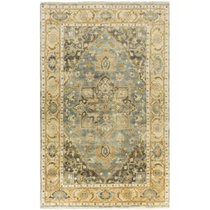"Surya Antique 3'6"" x 5'6"""