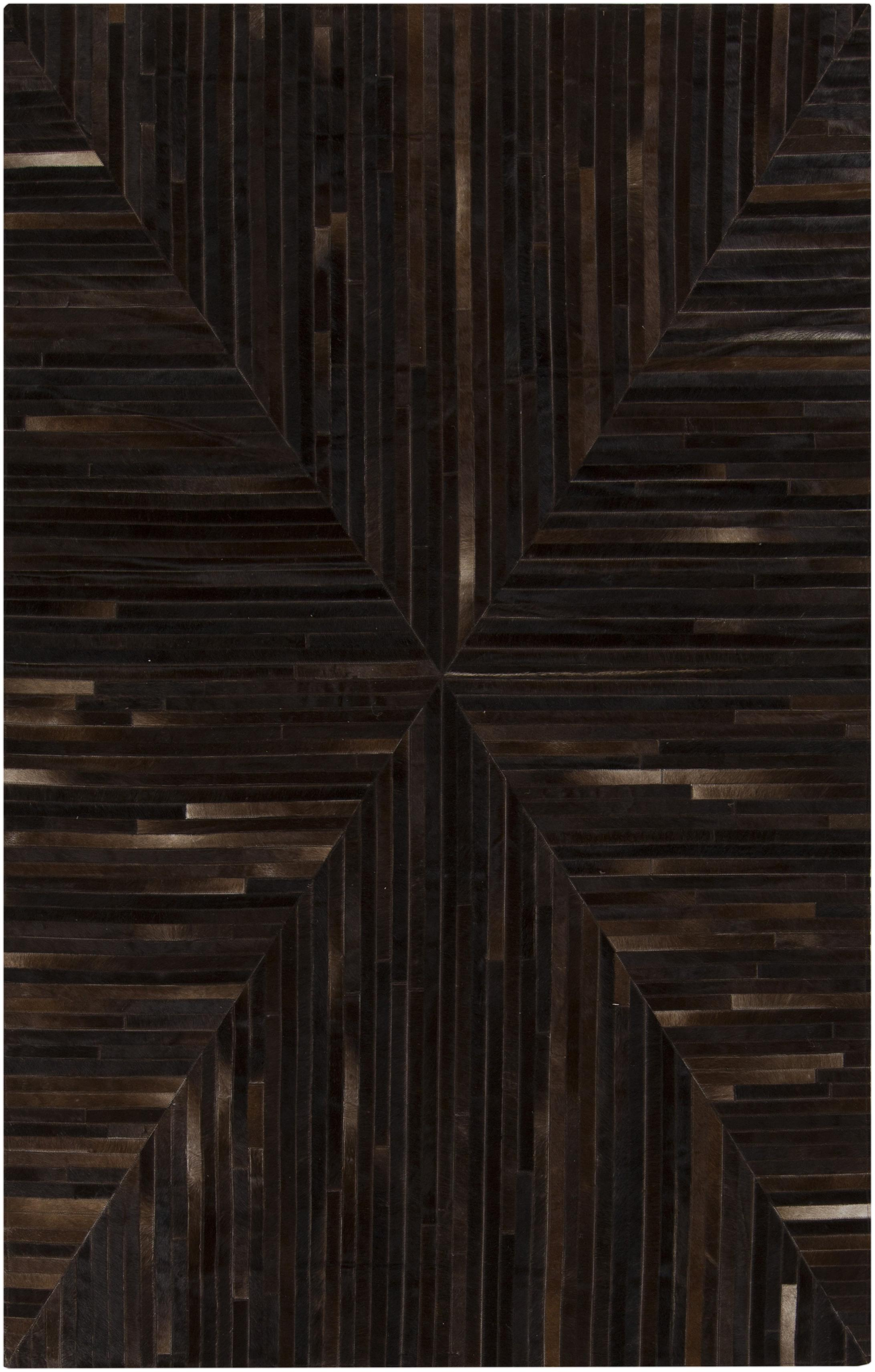 Surya Appalachian 5' x 8' - Item Number: APP1001-58