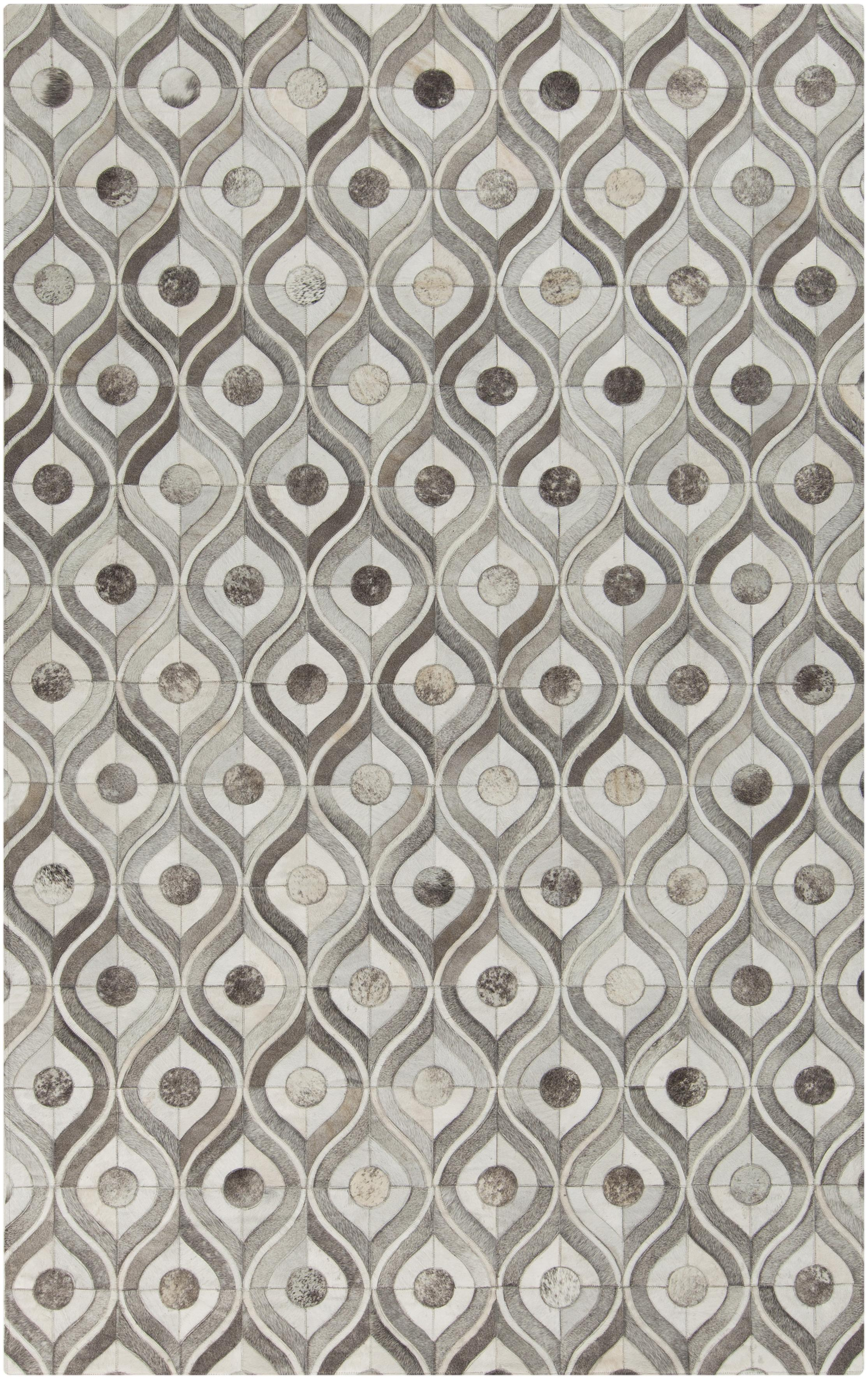 Surya Appalachian 5' x 8' - Item Number: APP1003-58