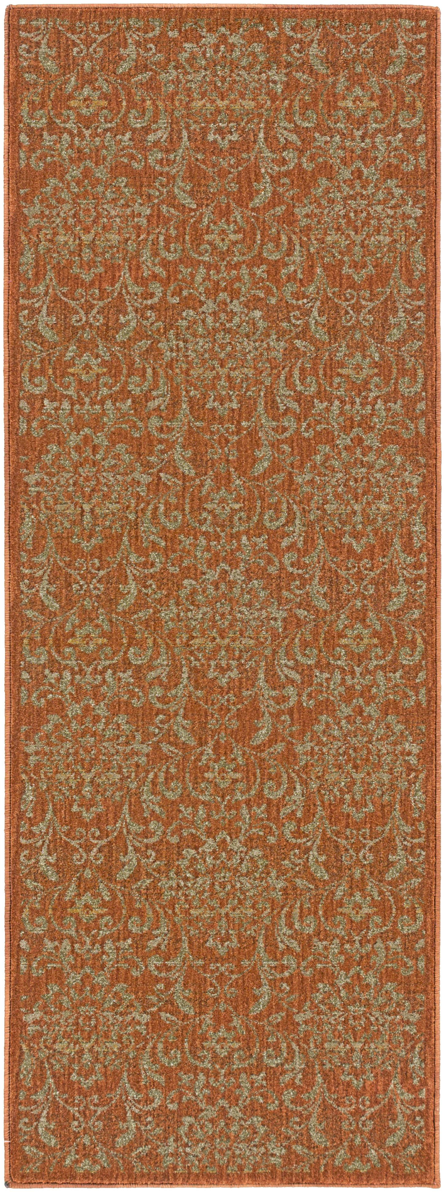 "Surya Rugs Arabesque 2'7"" x 7'3"" - Item Number: ABS3007-2773"