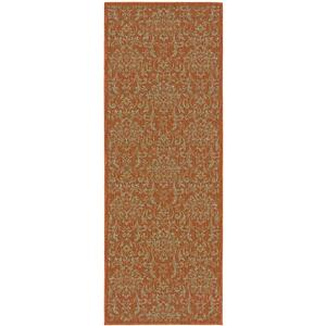 "Surya Rugs Arabesque 2'7"" x 7'3"""