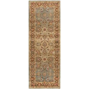 "Surya Arabesque 2'7"" x 7'3"""