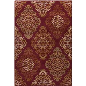 "Surya Arabesque 5'3"" x 7'3"""