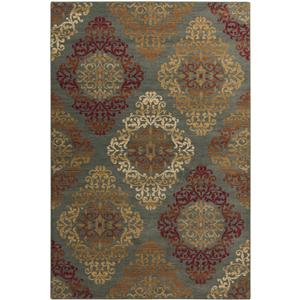 "Surya Rugs Arabesque 2'7"" x 4'7"""