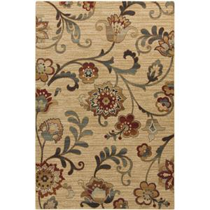 "Surya Rugs Arabesque 7'10"" x 9'10"""