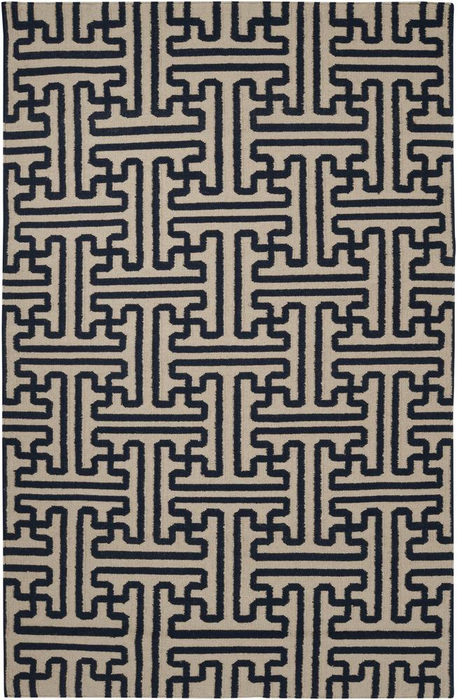 "Surya Rugs Archive 3'6"" x 5'6"" - Item Number: ACH1700-3656"