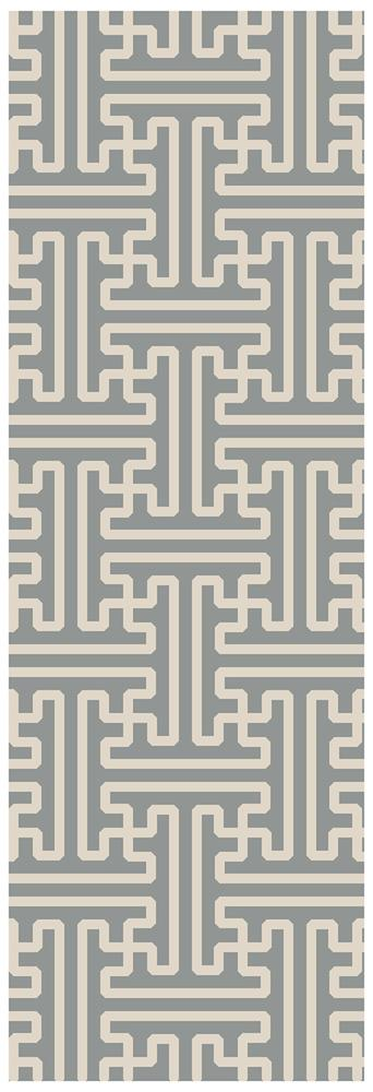 "Surya Rugs Archive 2'6"" x 8' - Item Number: ACH1703-268"