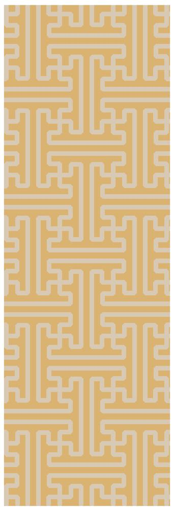 "Surya Rugs Archive 2'6"" x 8' - Item Number: ACH1707-268"
