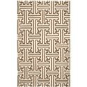 "Surya Rugs Archive 3'6"" x 5'6"" - Item Number: ACH1709-3656"