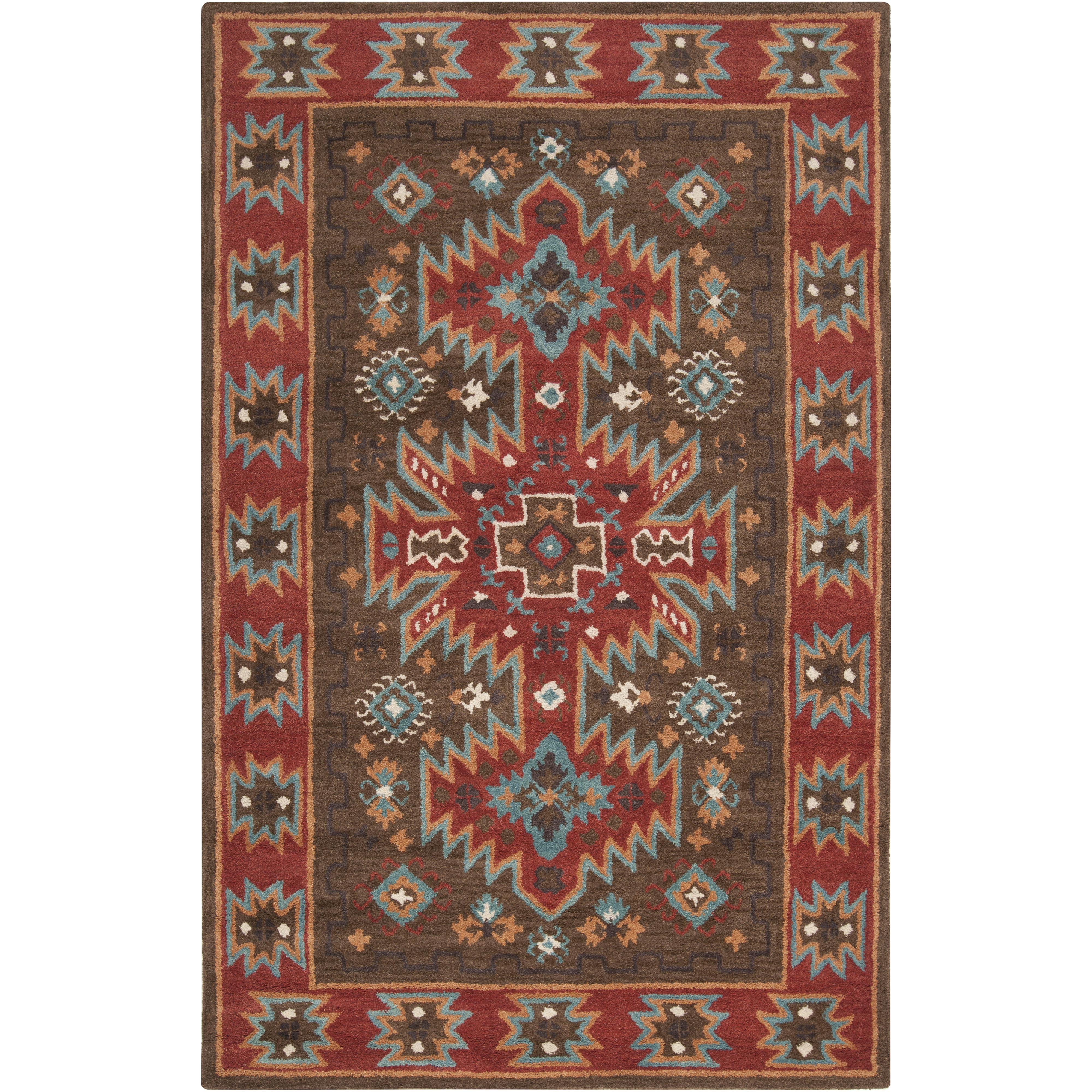 Surya Arizona 2' x 3' - Item Number: ARZ1004-23