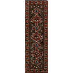 "Surya Rugs Arizona 2'6"" x 8'"