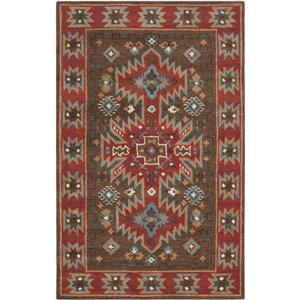 "Surya Rugs Arizona 3'3"" x 5'3"""