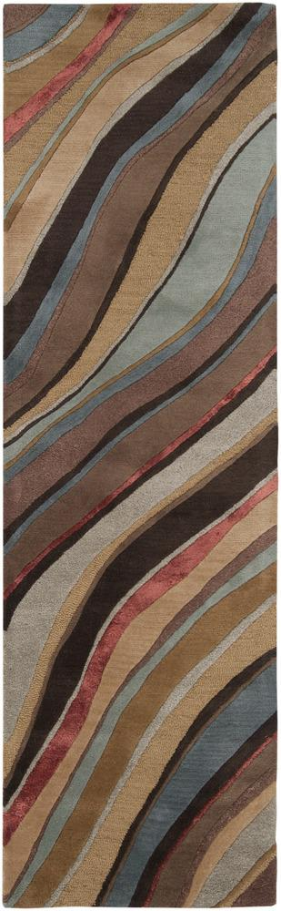 "Surya Rugs Artist Studio 2'6"" x 8' - Item Number: ART229-268"