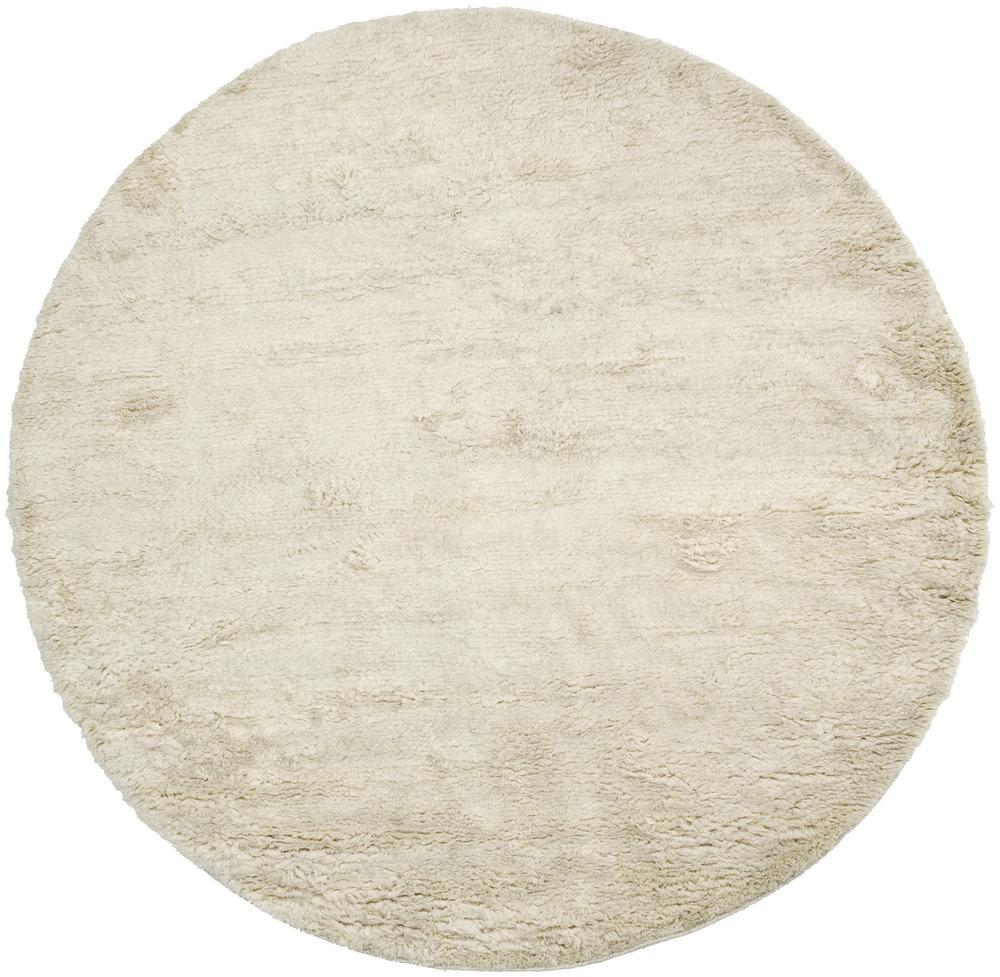 Surya Ashton 8' Round - Item Number: ASH1300-8RD
