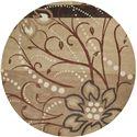Surya Rugs Athena 8' Round - Item Number: ATH5006-8RD