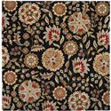 Surya Athena 6' Square - Item Number: ATH5017-6SQ