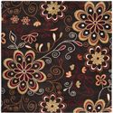 Surya Athena 4' Square - Item Number: ATH5037-4SQ