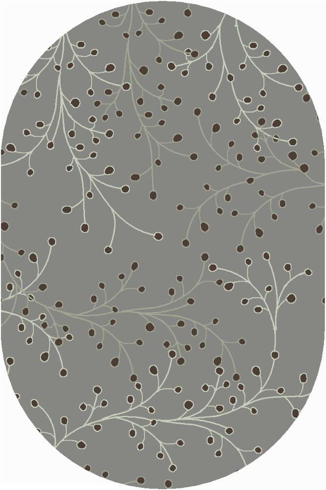 Surya Athena 8' x 10' Oval - Item Number: ATH5055-810OV