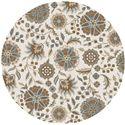 Surya Athena 8' Round - Item Number: ATH5063-8RD