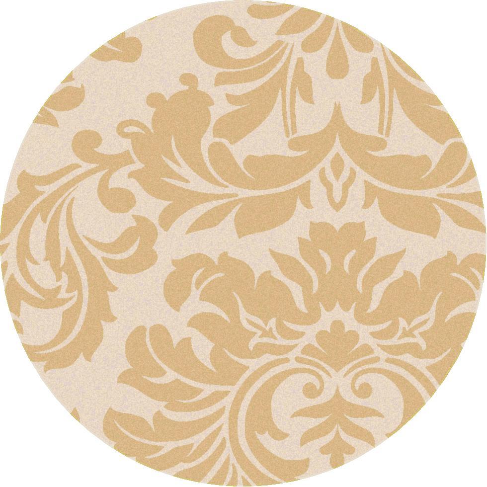 Surya Athena 8' Round - Item Number: ATH5075-8RD
