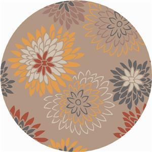 Surya Rugs Athena 8' Round