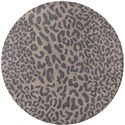 Surya Rugs Athena 6' Round - Item Number: ATH5114-6RD