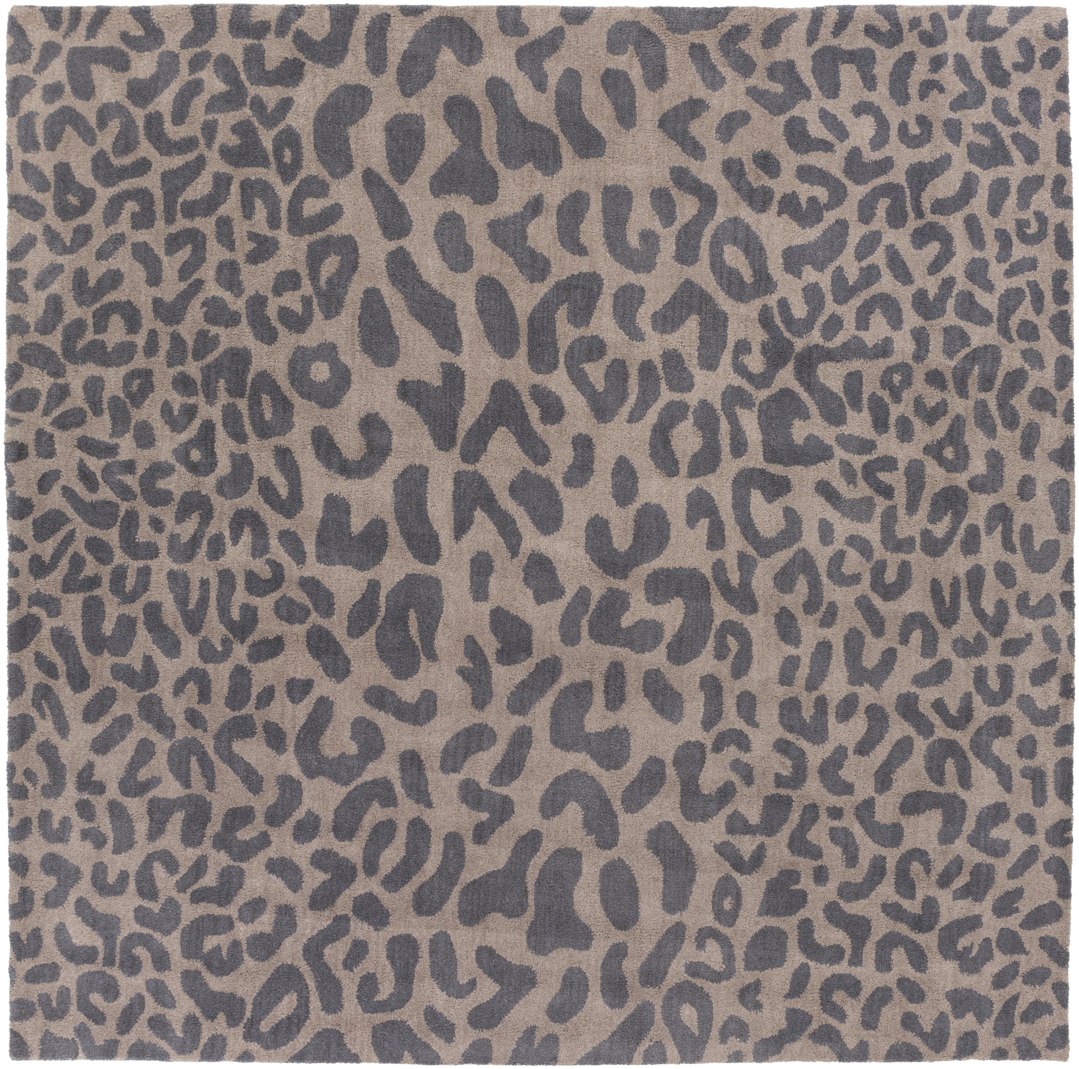 Surya Athena 6' Square - Item Number: ATH5114-6SQ