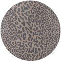 Surya Athena 8' Round - Item Number: ATH5114-8RD