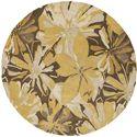 Surya Athena 6' Round - Item Number: ATH5115-6RD